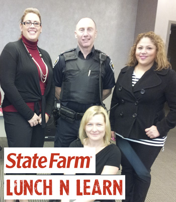 State Farm Lunch 'n Learn
